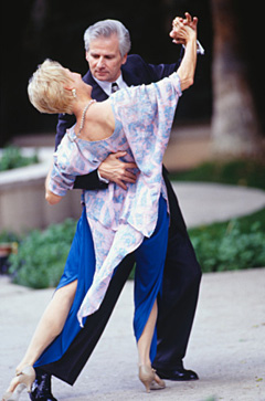Learn Ballroom, Latin, Swing, Country, and Nightclub dancing in Roseville Ca. Nancy and Steven Fontaine